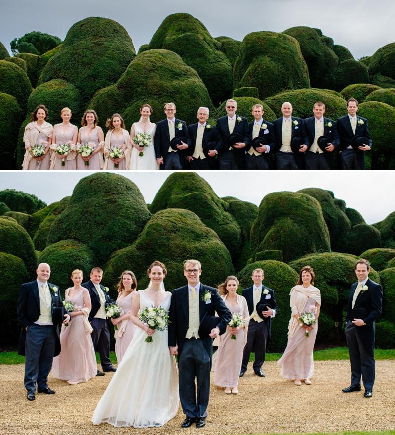 Rockingham Castle Wedding Photography - Lauren & Rupert_0016