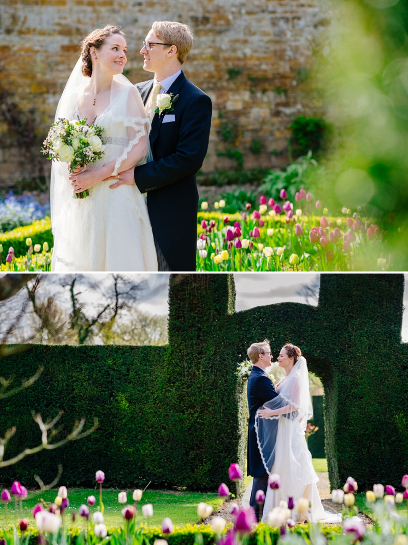 Rockingham Castle Wedding Photography - Lauren & Rupert_0019