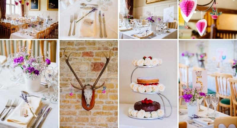 Rockingham Castle Wedding Photography - Lauren & Rupert_0020