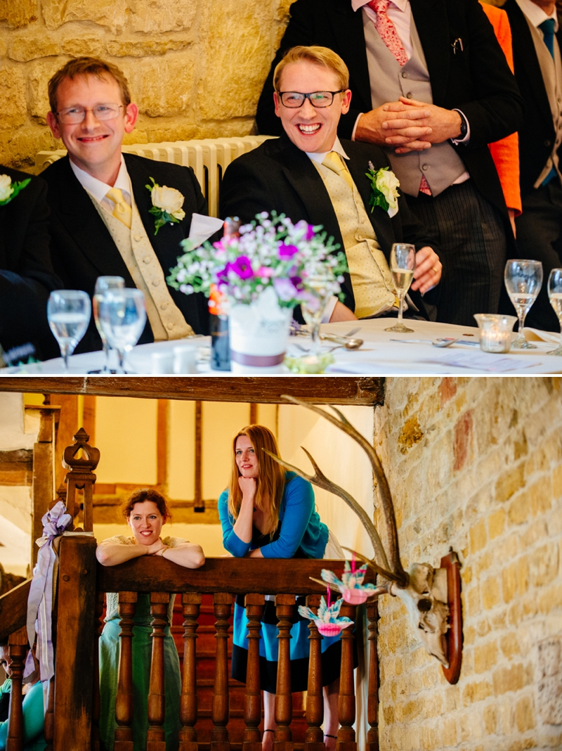 Rockingham Castle Wedding Photography - Lauren & Rupert_0027
