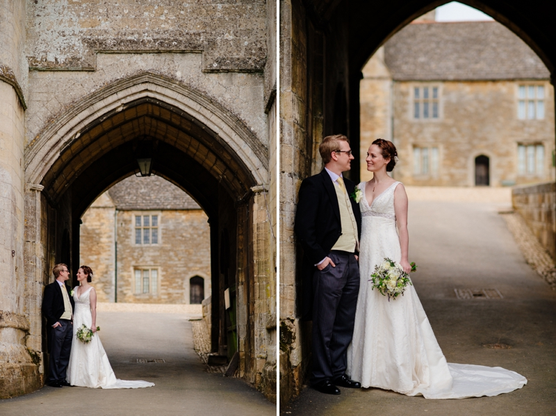 Rockingham Castle Wedding Photography - Lauren & Rupert_0031