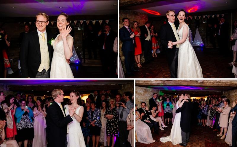 Rockingham Castle Wedding Photography - Lauren & Rupert_0034