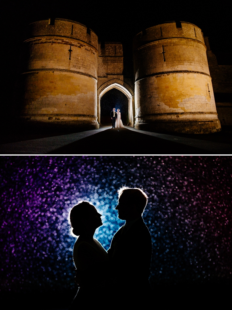 Rockingham Castle Wedding Photography - Lauren & Rupert_0035