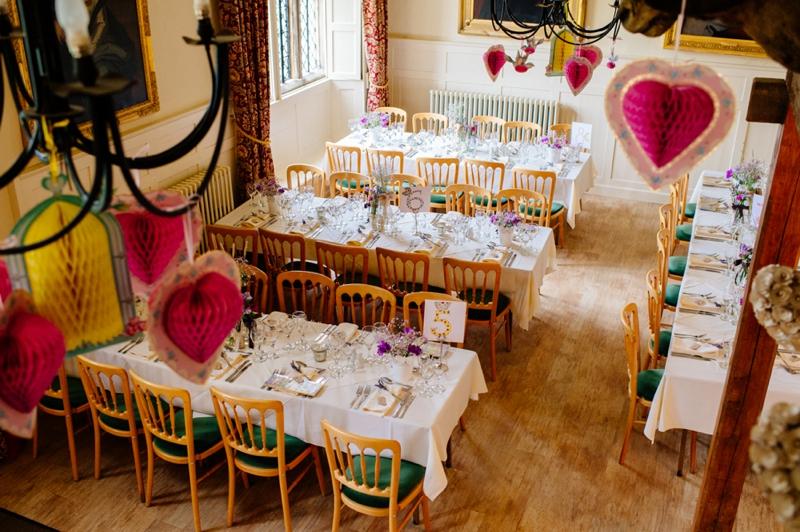 Rockingham Castle Wedding Photography - Lauren & Rupert_0036