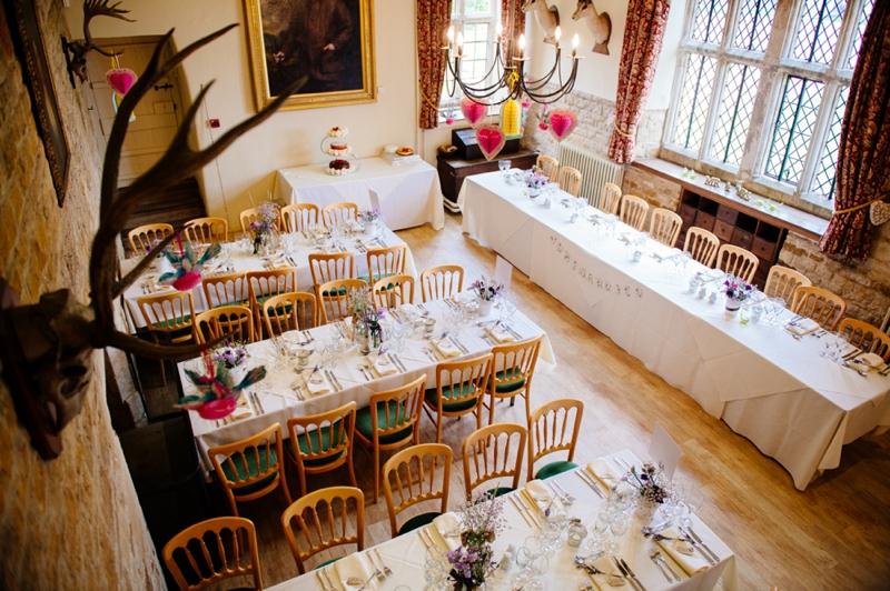 Rockingham Castle Wedding Photography - Lauren & Rupert_0037