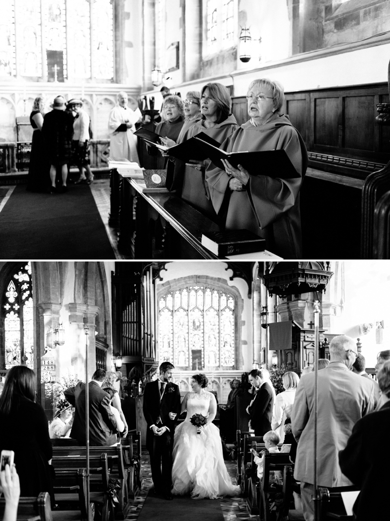 Dodmoor House Wedding Photography - Kirsty & Andy_0011