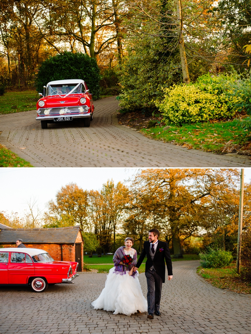 Dodmoor House Wedding Photography - Kirsty & Andy_0019