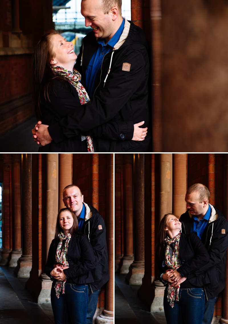 Emma & Ian - London Pre-Wedding Shoot_0001