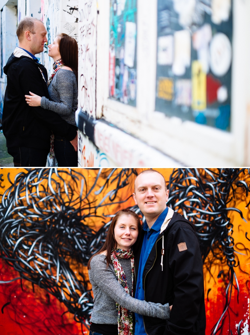 Emma & Ian - London Pre-Wedding Shoot_0005