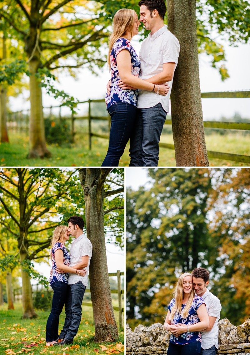 Hannah & Richard - Bedfordshire Pre-Wedding Shoot_0001