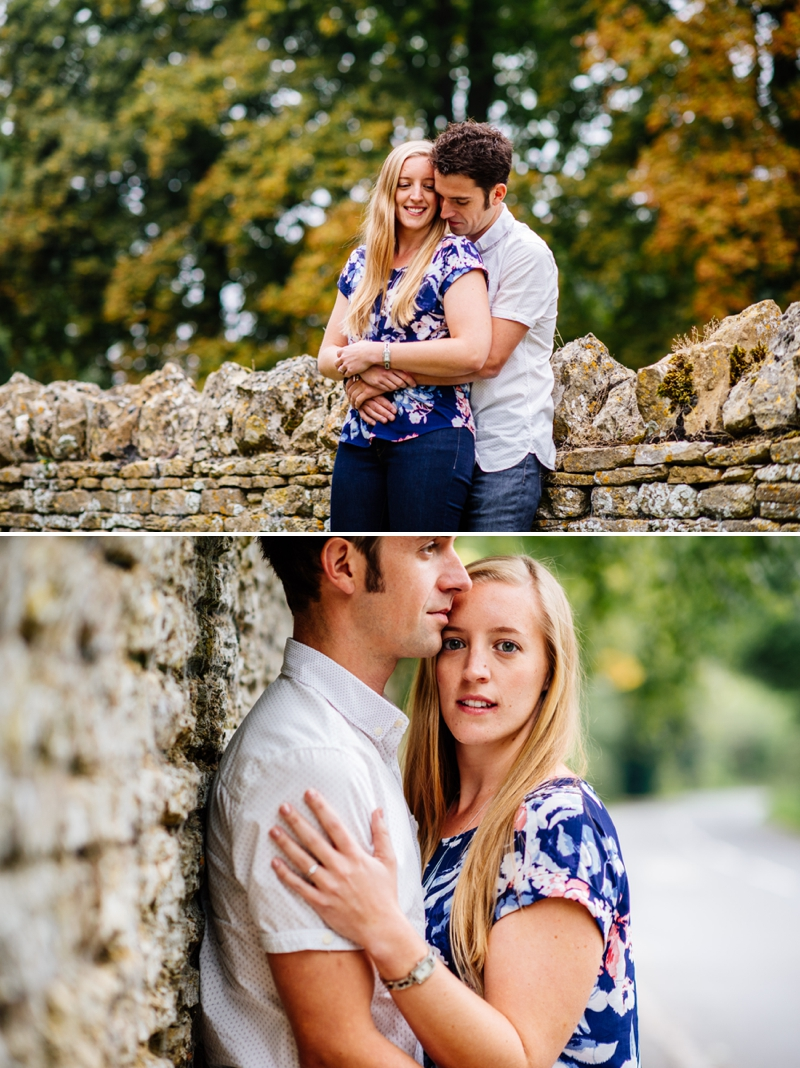Hannah & Richard - Bedfordshire Pre-Wedding Shoot_0002