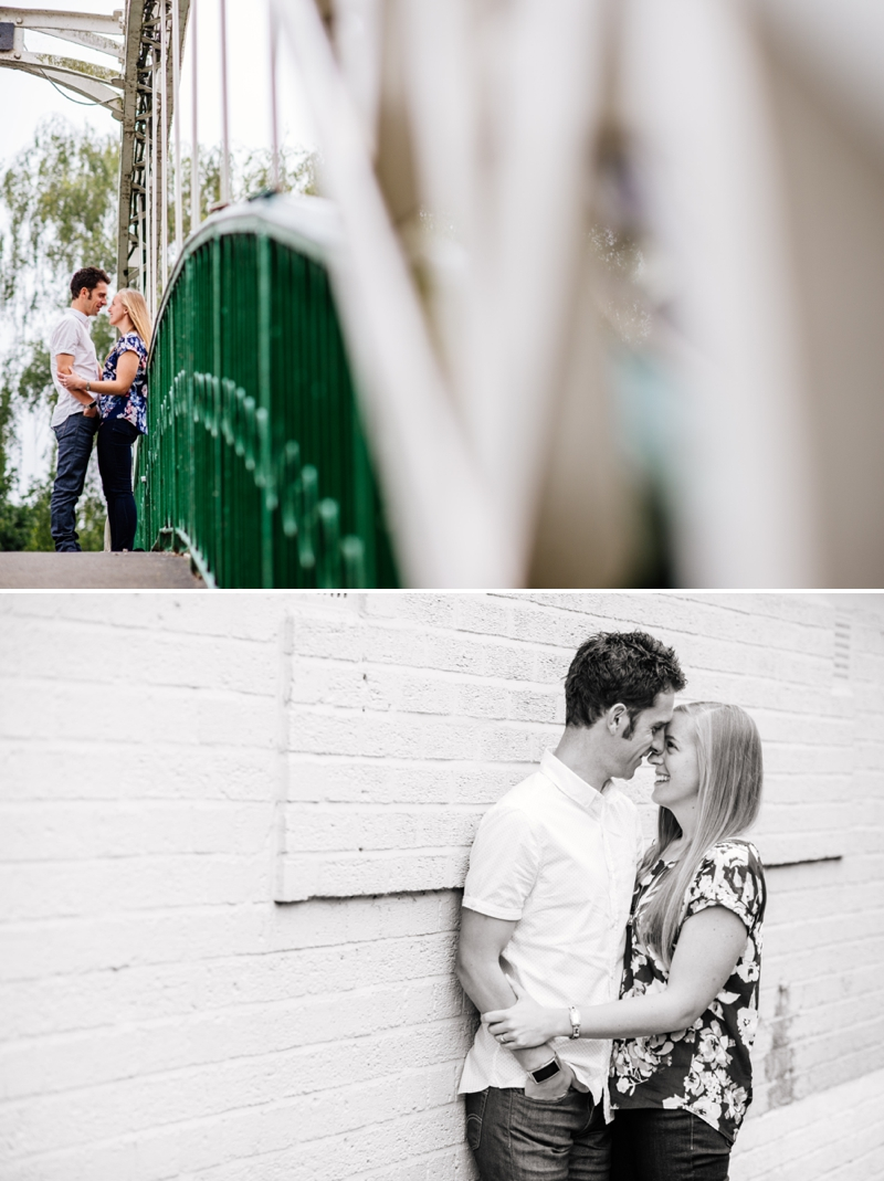 Hannah & Richard - Bedfordshire Pre-Wedding Shoot_0003