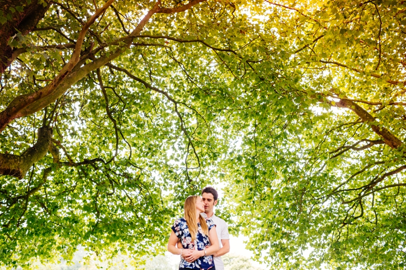 Hannah & Richard - Bedfordshire Pre-Wedding Shoot_0004