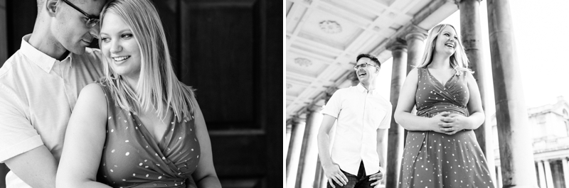 Michelle & Jonathan - Greenwich Pre-Wedding Shoot_0004