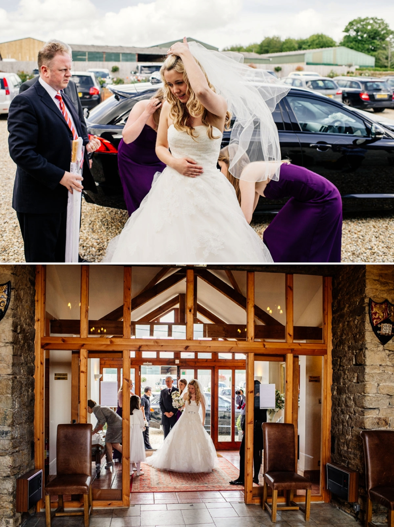 Great Barn Aynho Wedding_0016