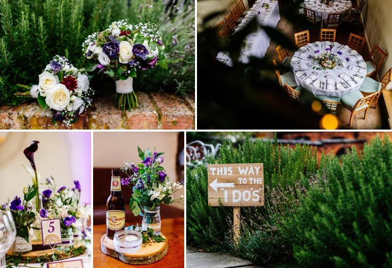 Hannah & Richard Preview - Dodmoor House Wedding_0007