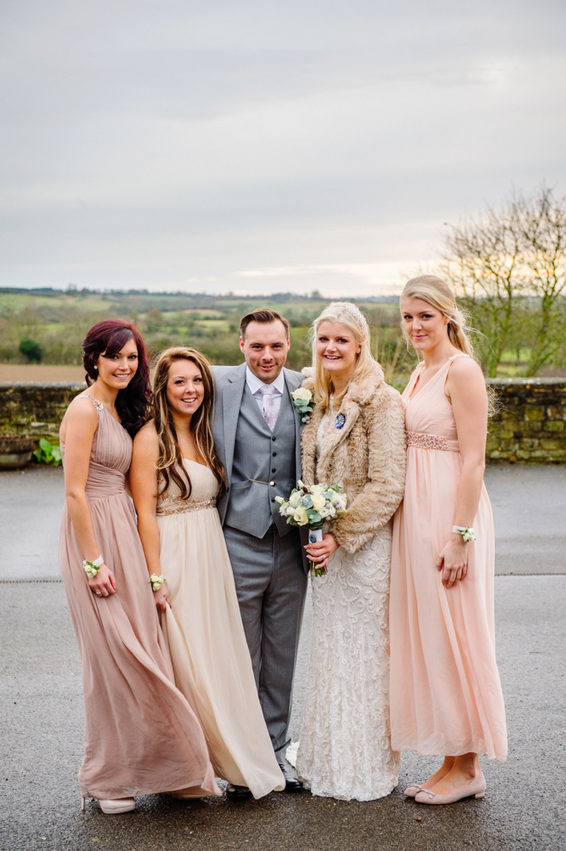 Crockwell Farm Wedding - Natalie & Lee_0011