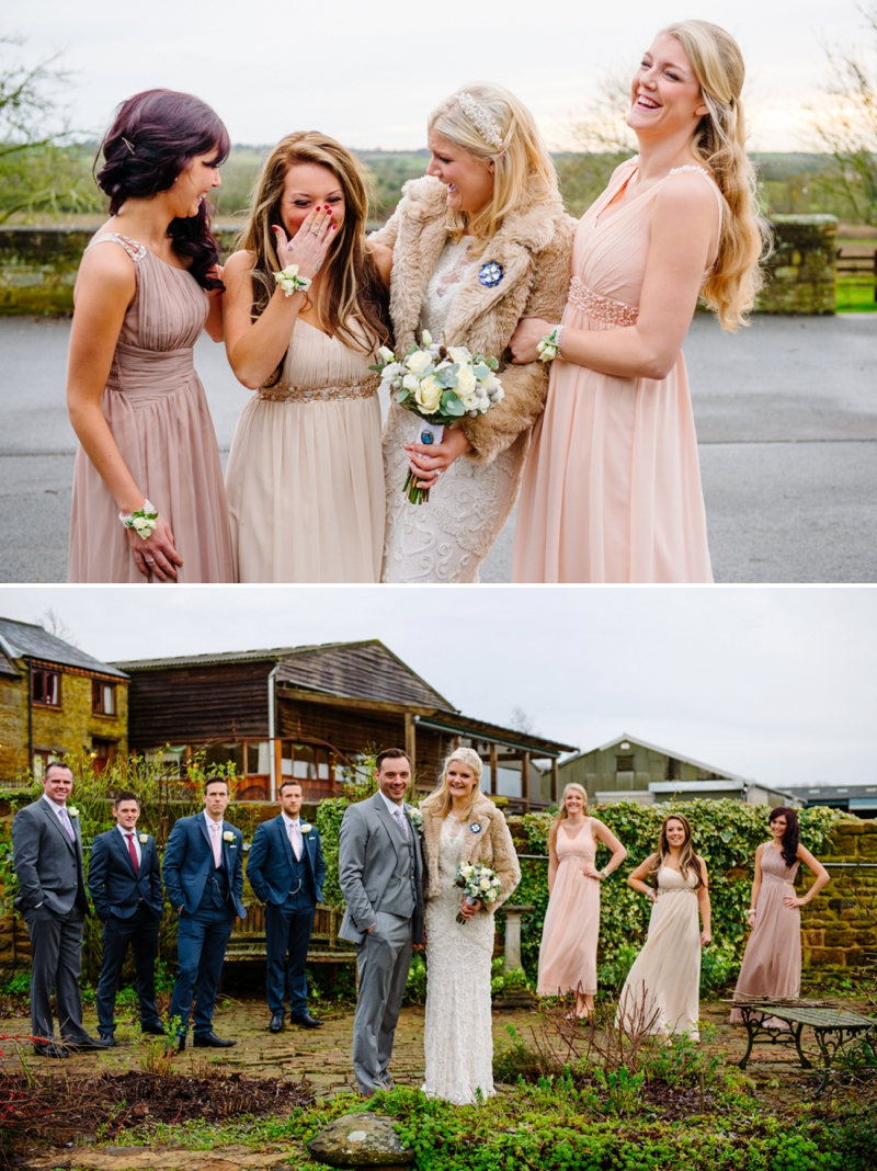 Crockwell Farm Wedding - Natalie & Lee_0012