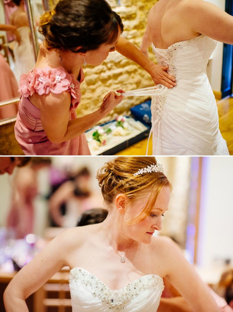 Dodford Manor Wedding - Alice & Les_0005