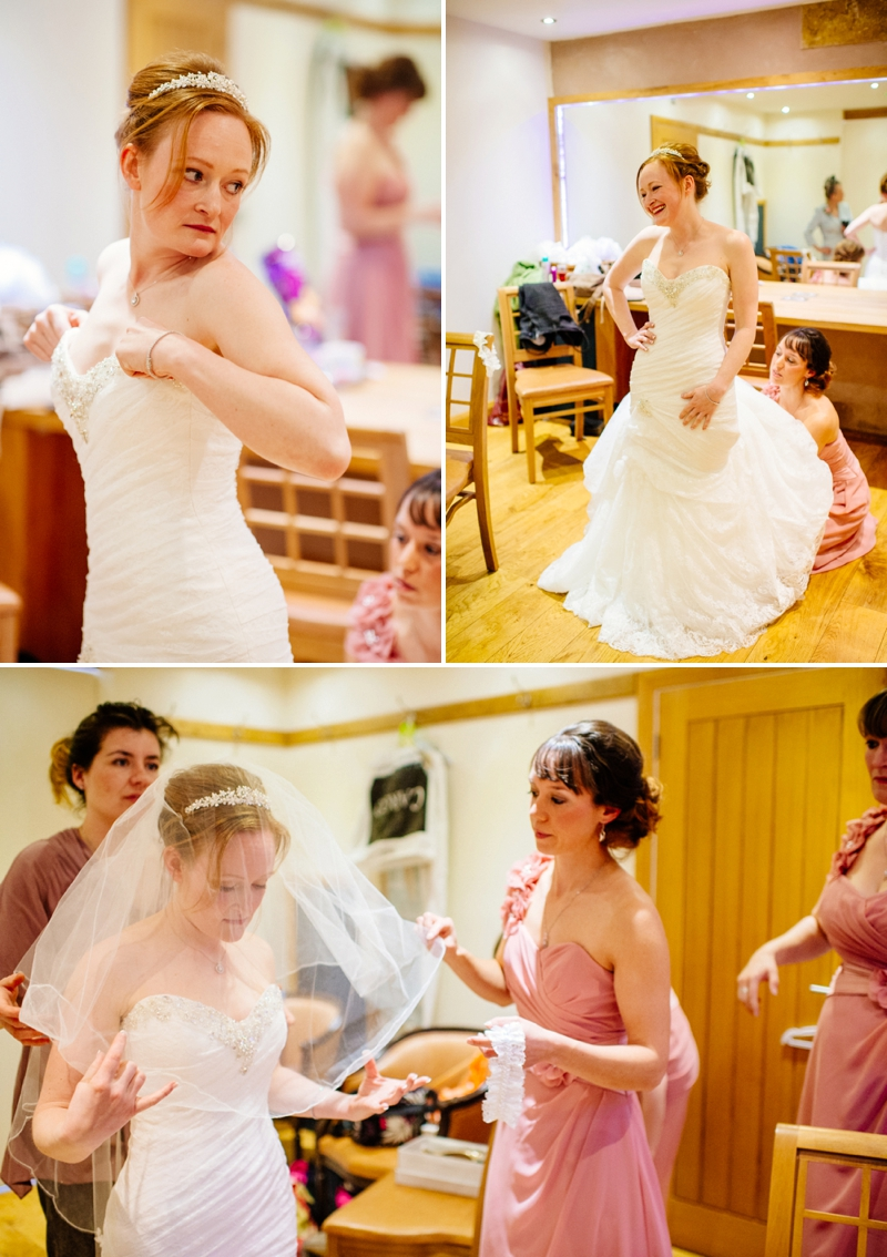 Dodford Manor Wedding - Alice & Les_0006