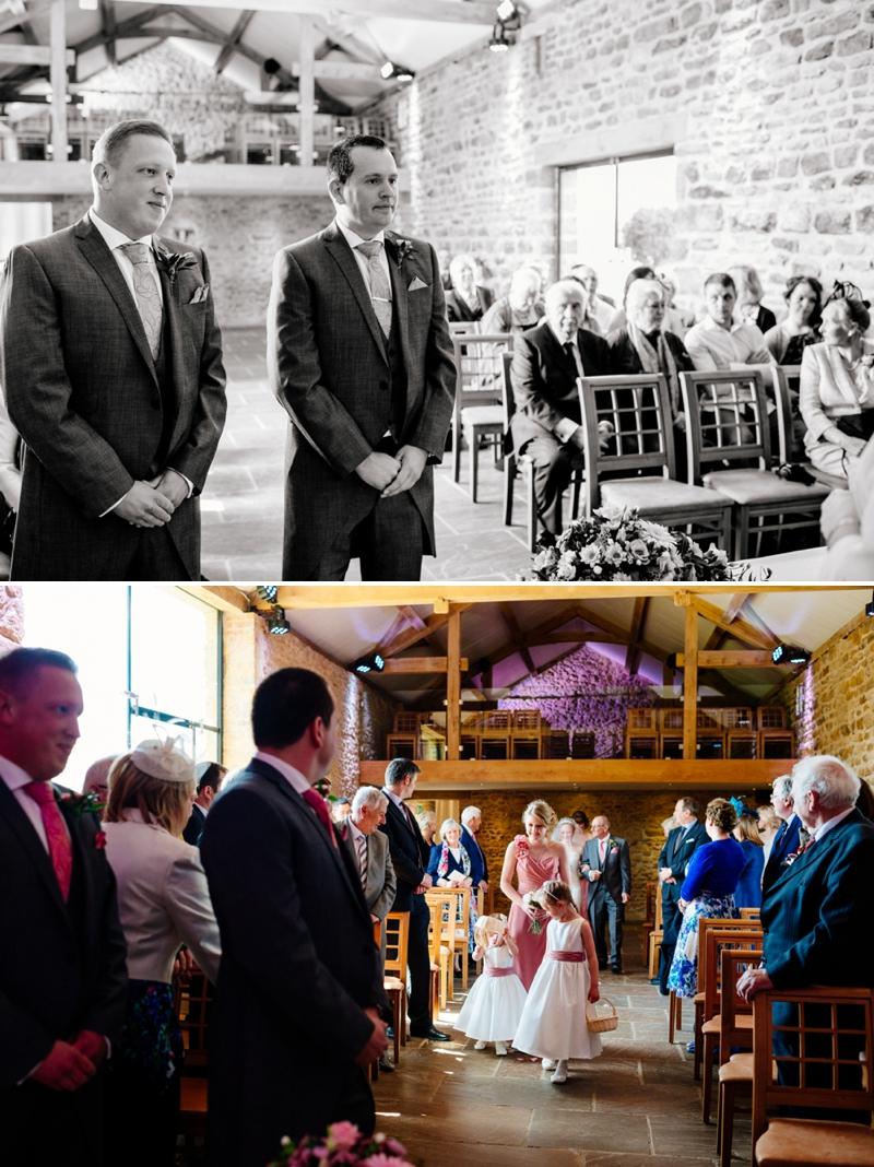 Dodford Manor Wedding - Alice & Les_0008