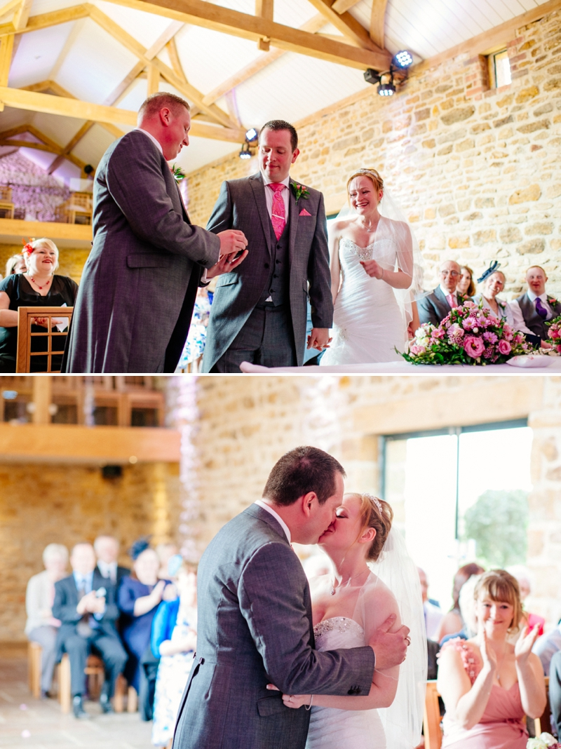 Dodford Manor Wedding - Alice & Les_0010