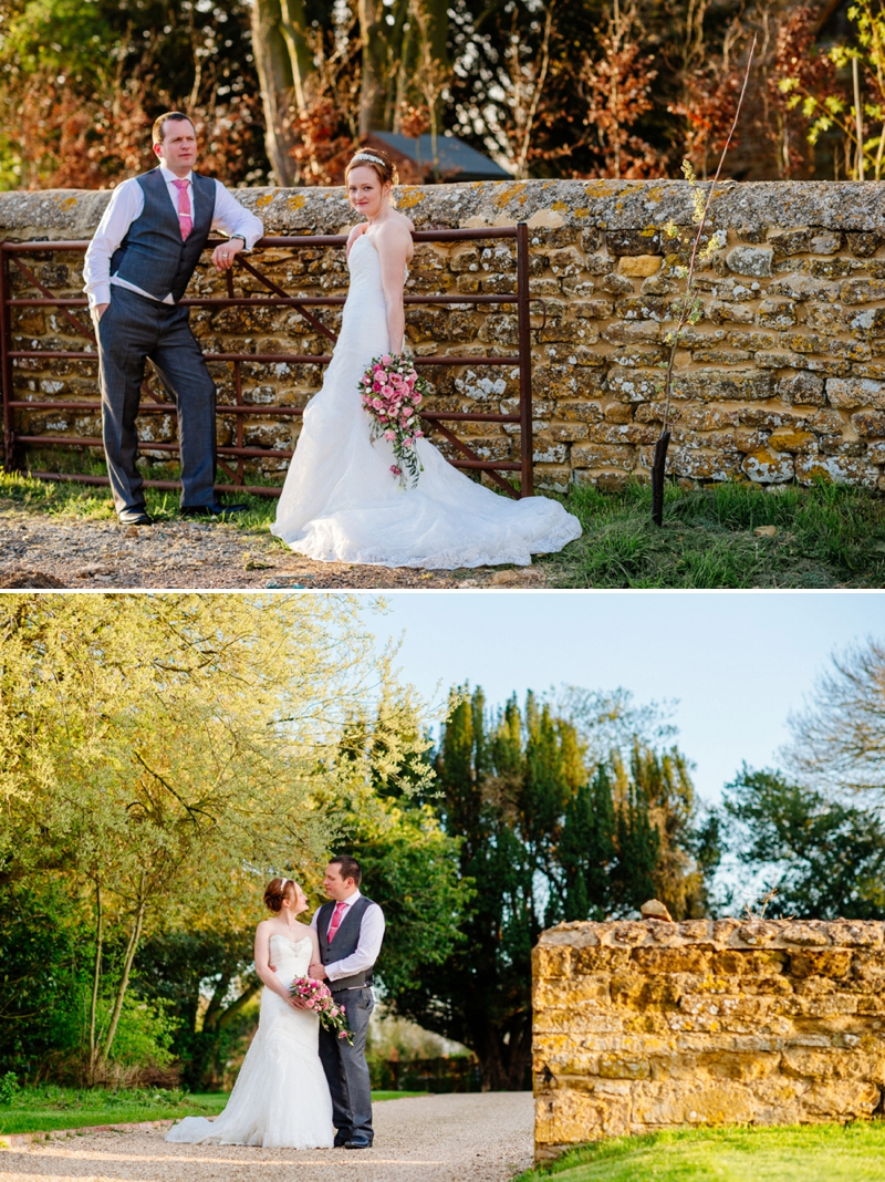 Dodford Manor Wedding - Alice & Les_0027