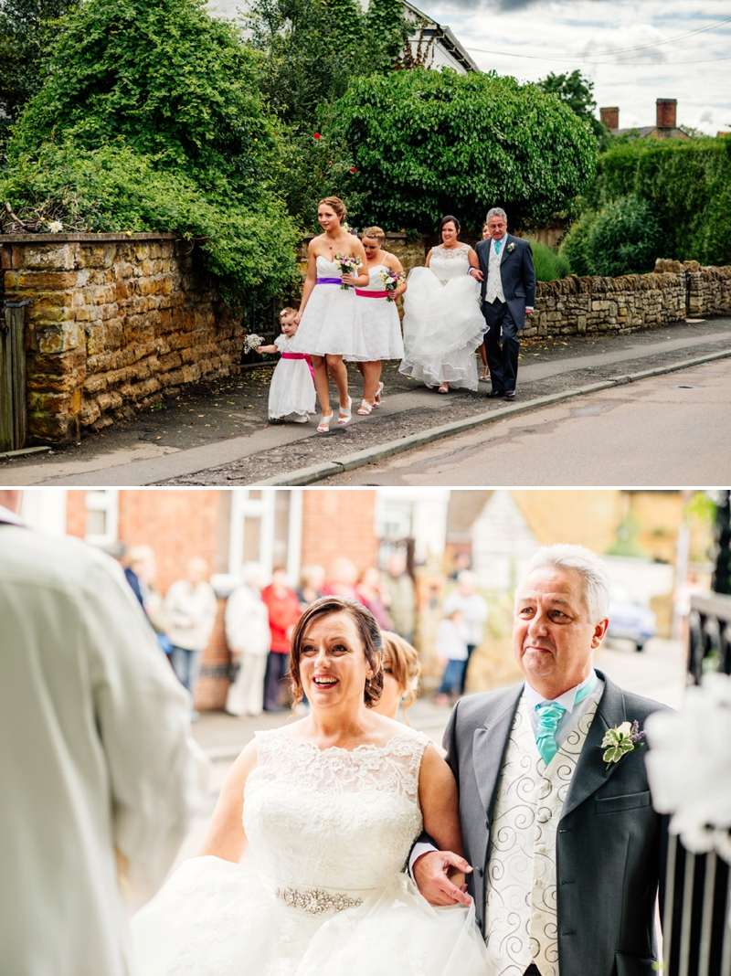 Traditional Village Wedding - Gayna & Paul_0005