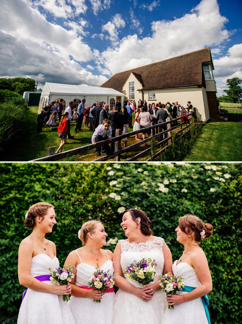 Traditional Village Wedding - Gayna & Paul_0014