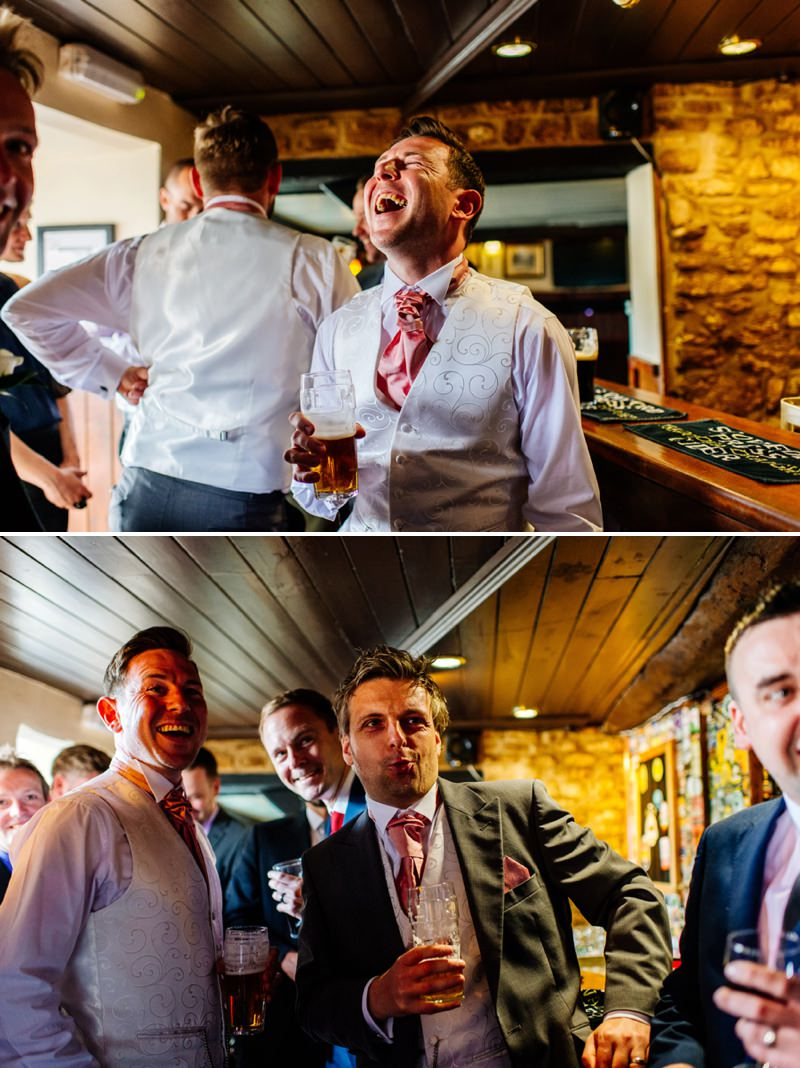 Northampton Wedding - Melissa & Steve_0004