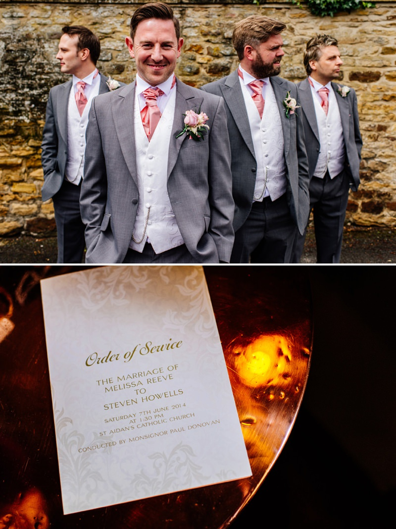 Northampton Wedding - Melissa & Steve_0005