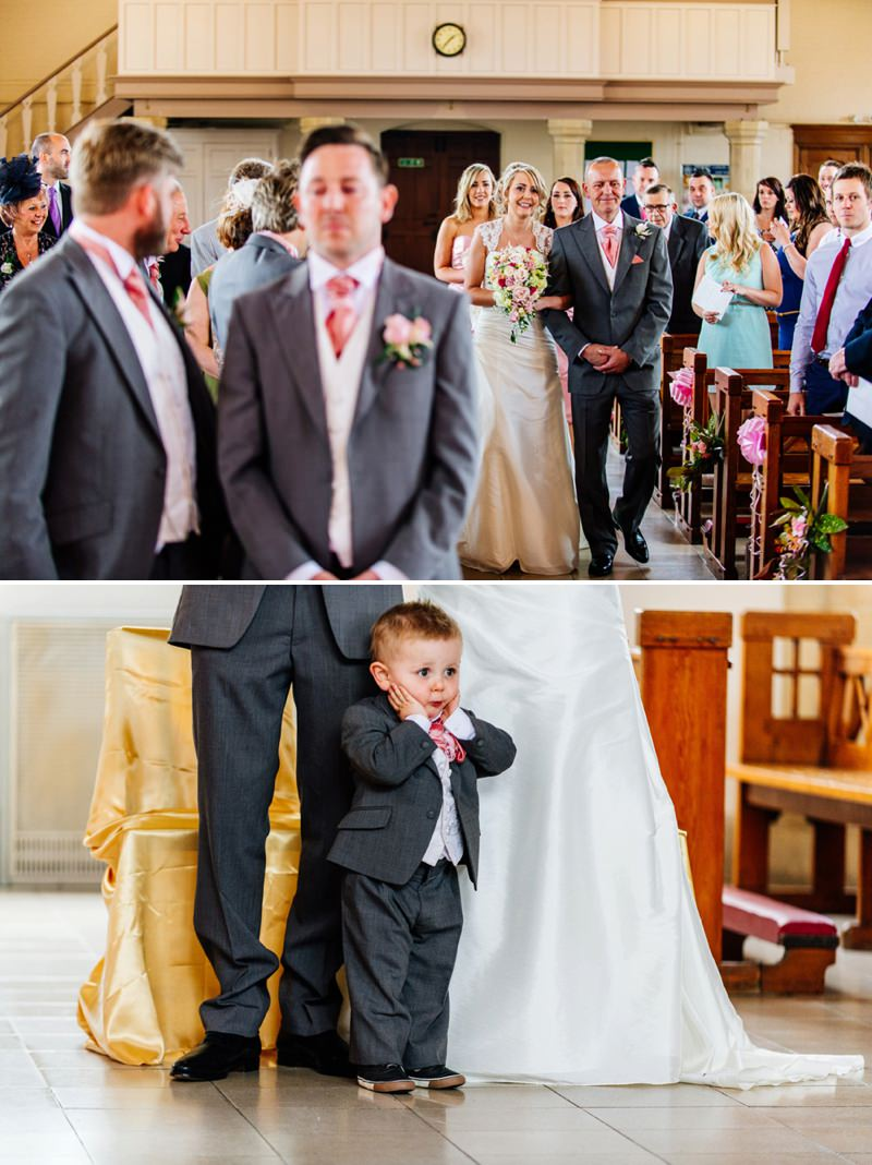 Northampton Wedding - Melissa & Steve_0009