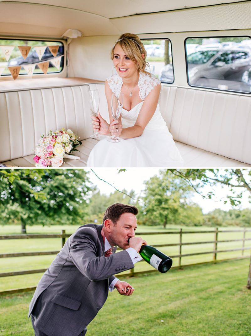 Northampton Wedding - Melissa & Steve_0014
