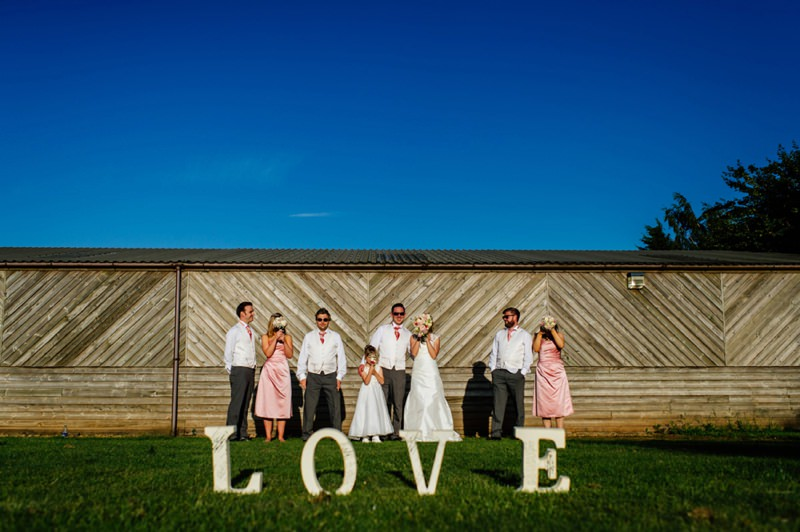 Northampton Wedding - Melissa & Steve_0017