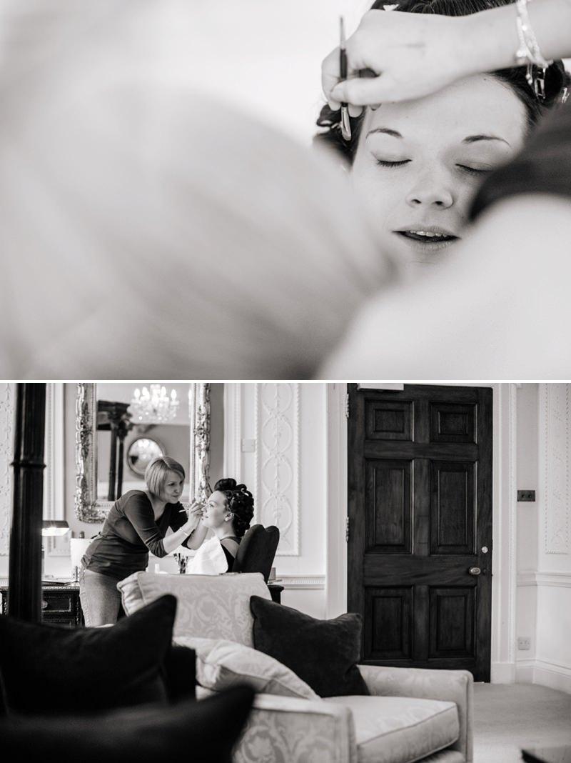 Rushton Hall Wedding - Amy & Ryan_0002