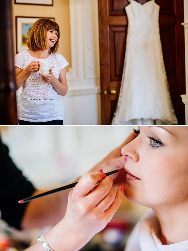Rushton Hall Wedding - Amy & Ryan_0003