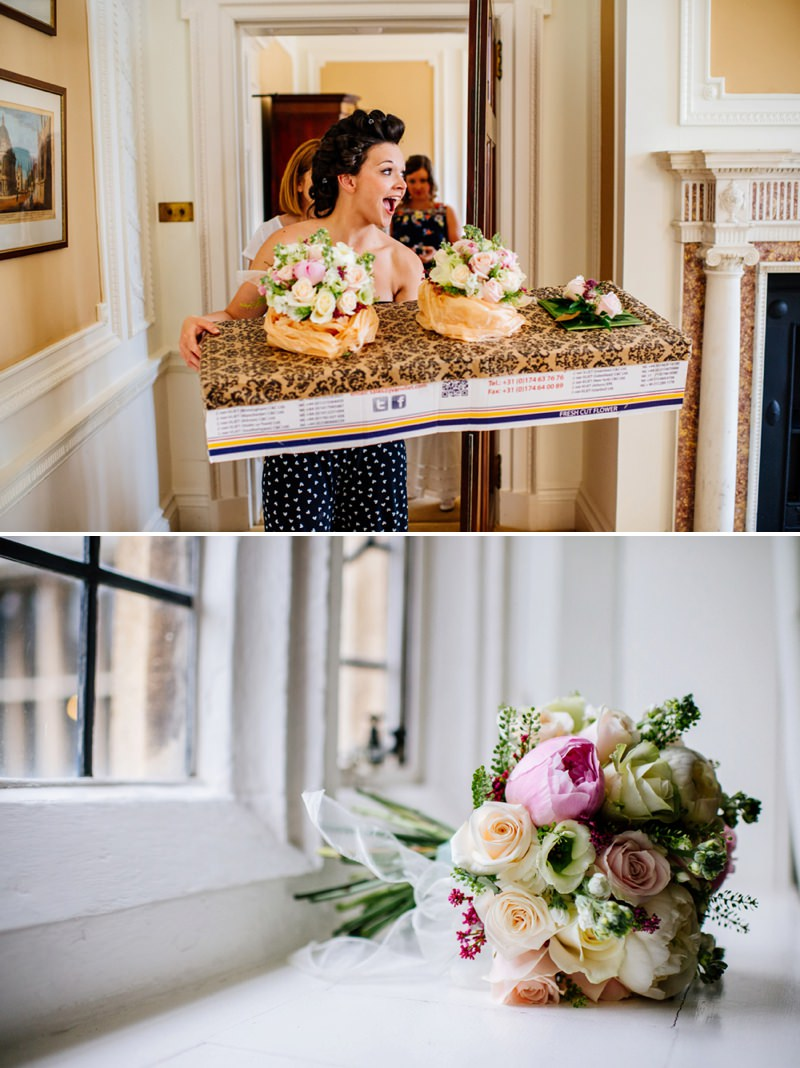 Rushton Hall Wedding - Amy & Ryan_0004