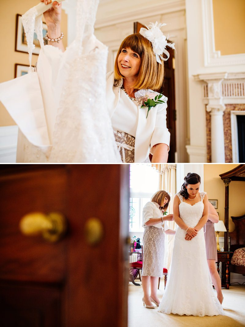 Rushton Hall Wedding - Amy & Ryan_0006