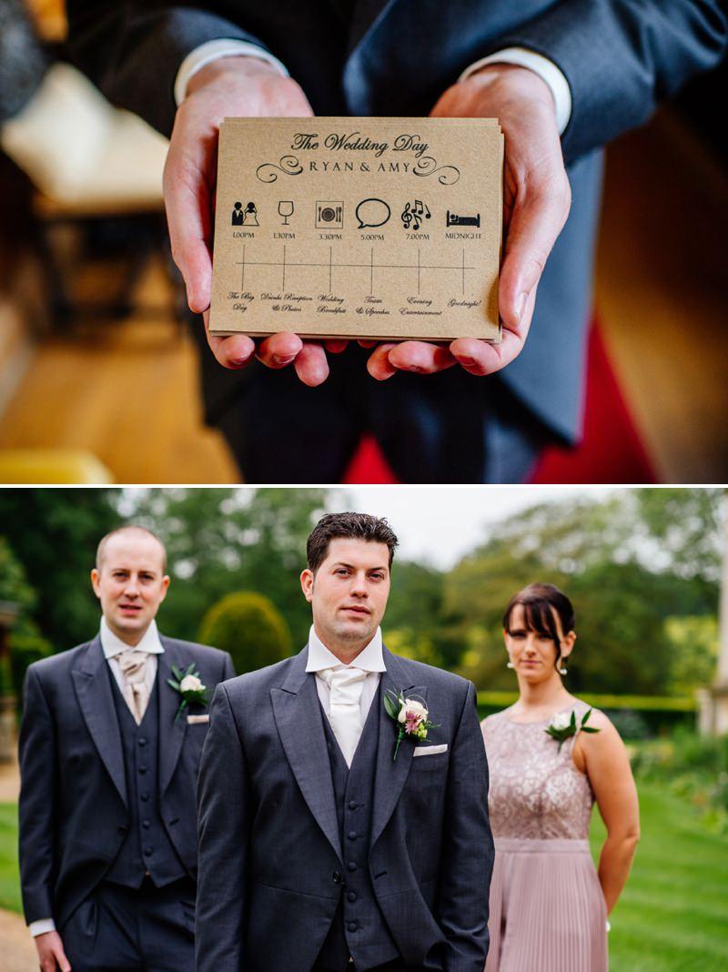 Rushton Hall Wedding - Amy & Ryan_0007