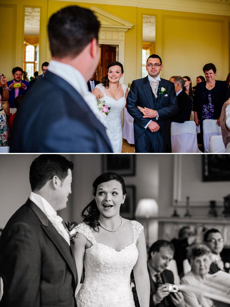 Rushton Hall Wedding - Amy & Ryan_0008