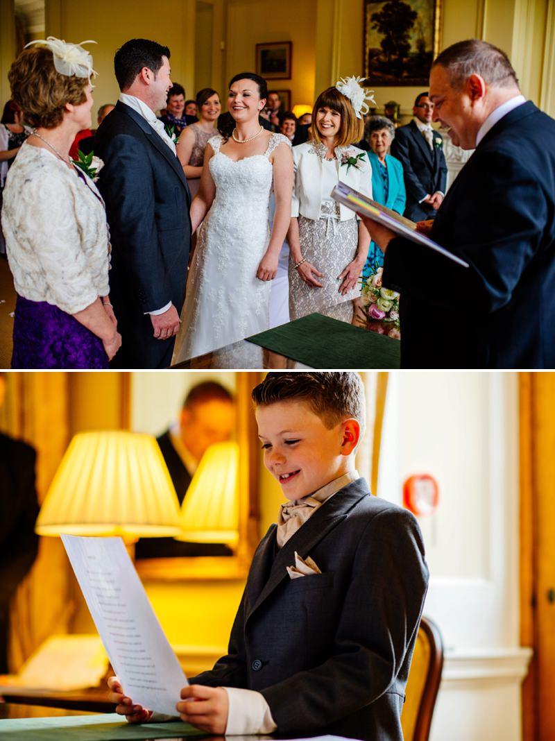 Rushton Hall Wedding - Amy & Ryan_0009