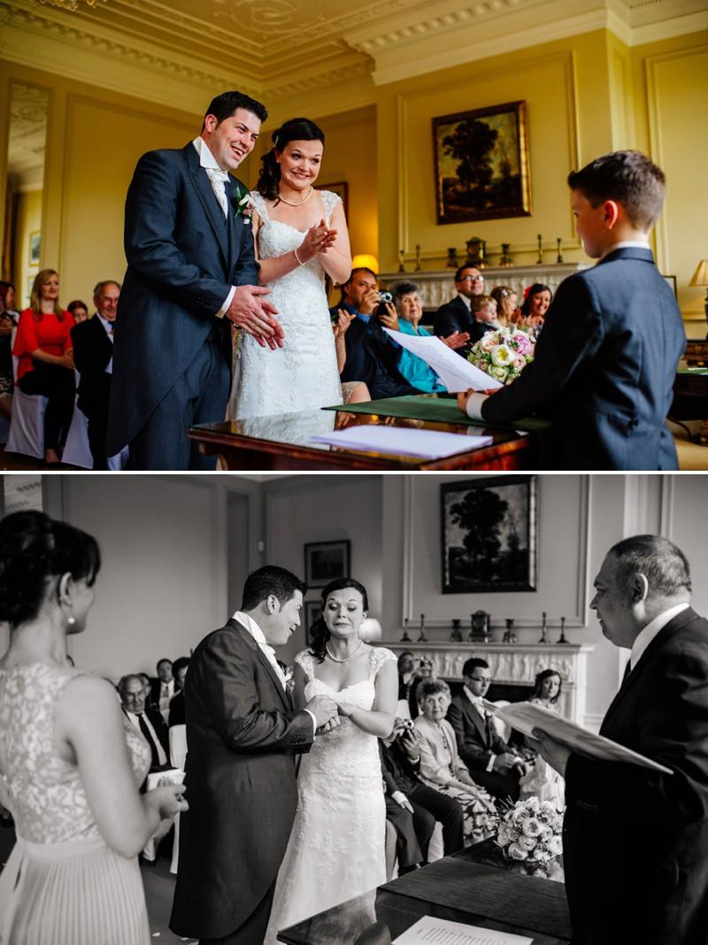 Rushton Hall Wedding - Amy & Ryan_0010