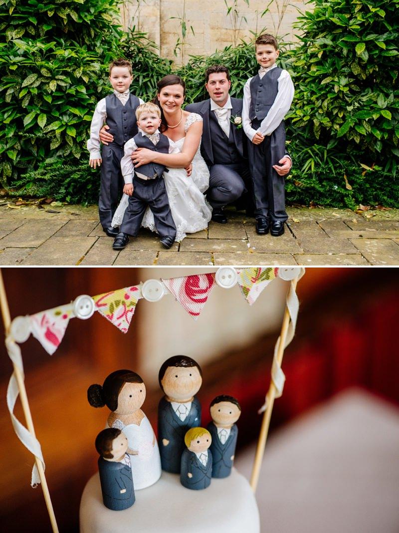 Rushton Hall Wedding - Amy & Ryan_0013