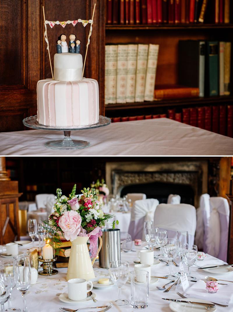 Rushton Hall Wedding - Amy & Ryan_0014