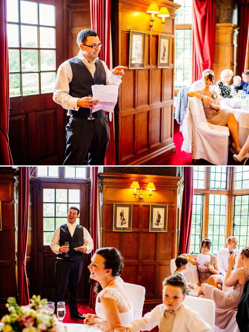 Rushton Hall Wedding - Amy & Ryan_0018