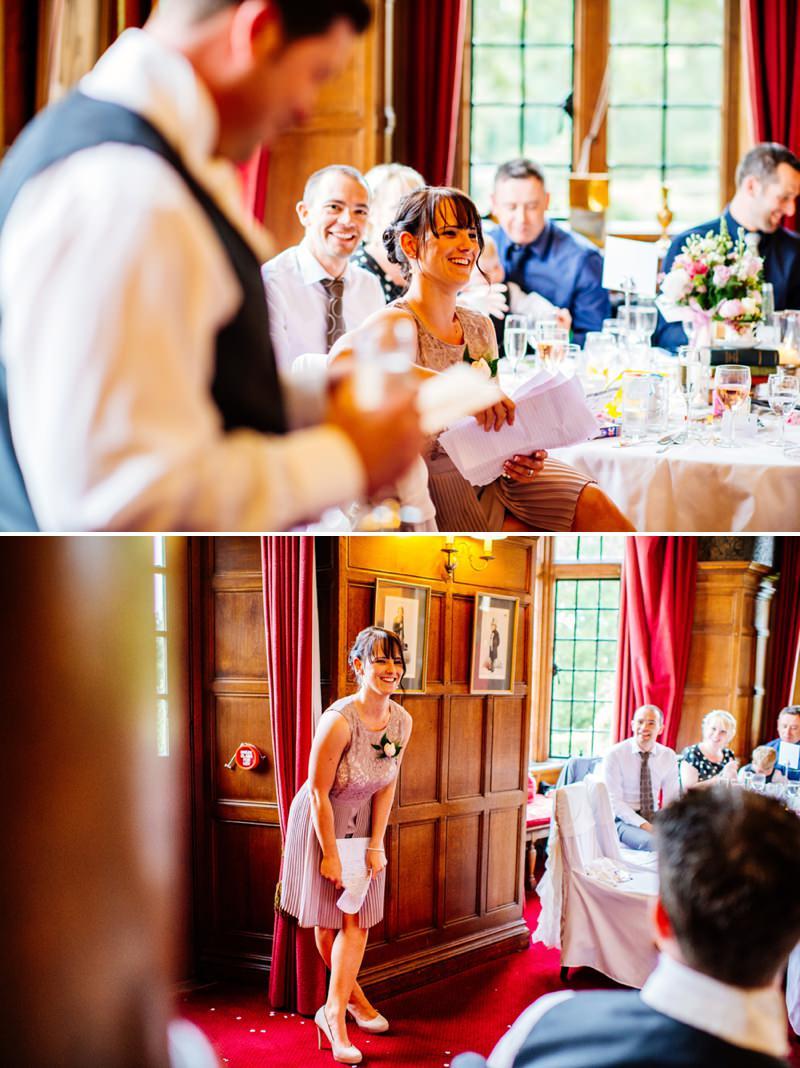 Rushton Hall Wedding - Amy & Ryan_0019