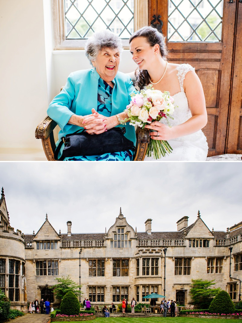 Rushton Hall Wedding - Amy & Ryan_0021