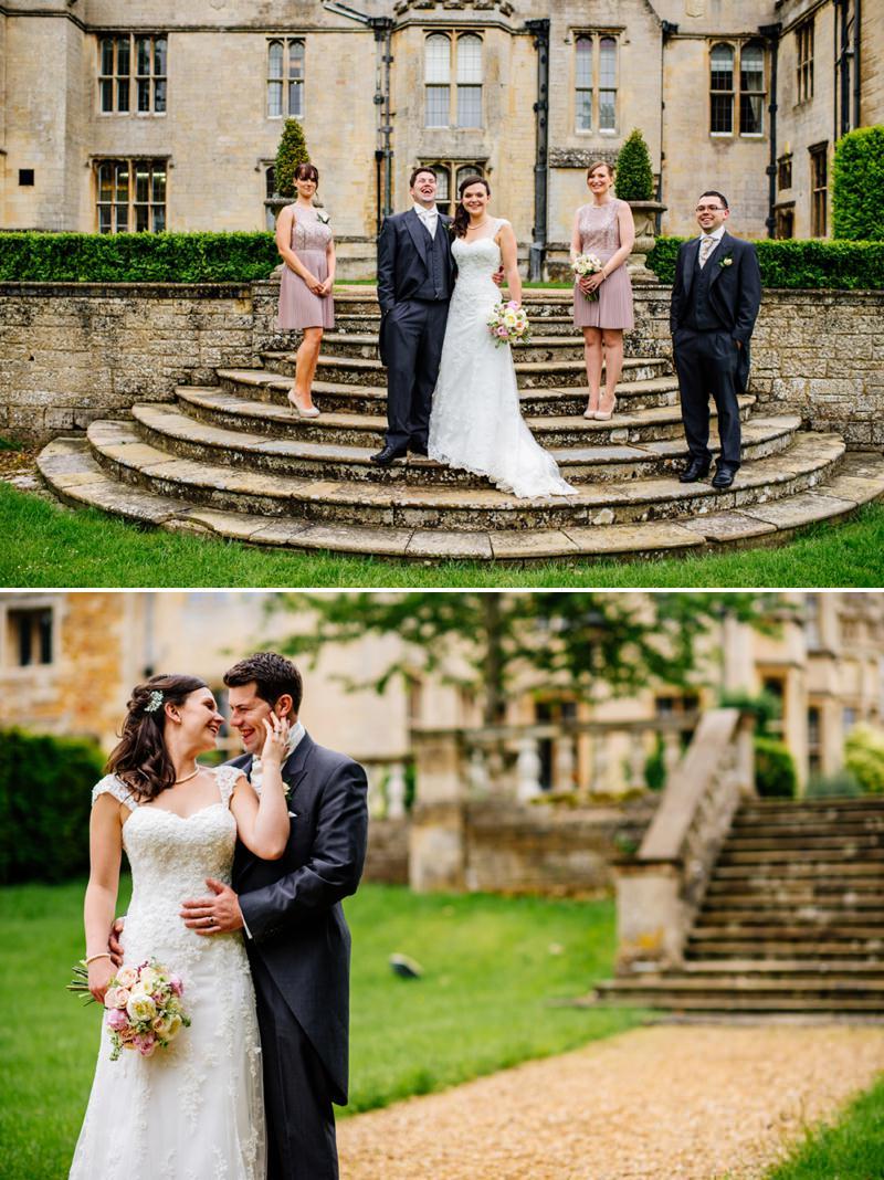 Rushton Hall Wedding - Amy & Ryan_0022