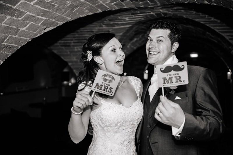 Rushton Hall Wedding - Amy & Ryan_0026
