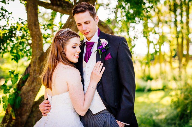 Alex haley farm wedding